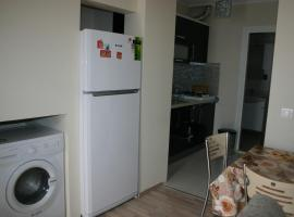 Dane Apartment Bodrum City Turkey