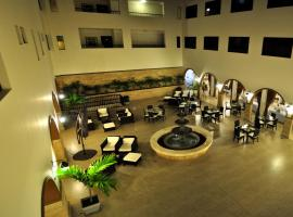 Hotel Photo: Costa del Sol Wyndham Piura
