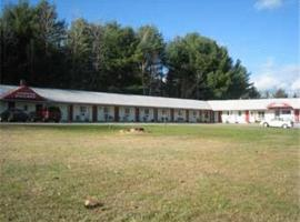 Yankee Village Motel Ascutney USA