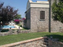 Hotel photo: Important Group Villas BD411 Gumbet