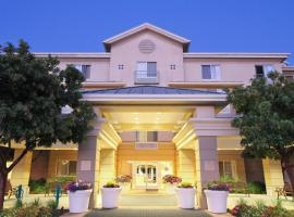 Hotel Photo: TownePlace Suites Redwood City Redwood Shores