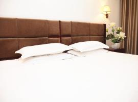 Hotel photo: Chengdu Shuangliu Airport Apartment Hotel