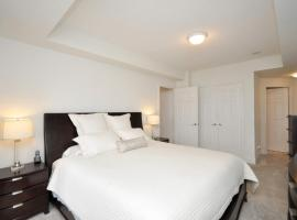 Hotel Photo: Downtown Mississauga Executive Suites SQ1