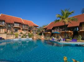 Hotel Photo: The Pavana Chiang Mai Resort