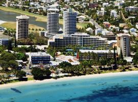 Hotel near  New Caledonia