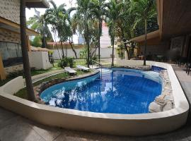 Hotel photo: Vacation Hotel Cebu