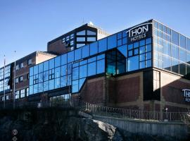 Hotel photo: Thon Hotel Bergen Airport