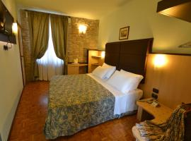 Hotel Photo: Hotel Il Castello