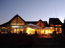 Hotel Photo: Askari Game Lodge & Spa