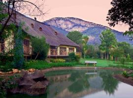 Glenburn Lodge & Spa Muldersdrift South Africa