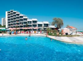 Hotel Slavuna - All Inclusive Albena Bulgaristan