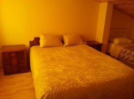 Hotel Photo: Hasgul Apart & Pension