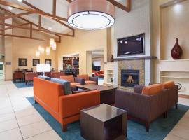 A picture of the hotel: Residence Inn Grand Junction