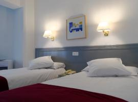 Hotel photo: Hotel Vigo Plaza