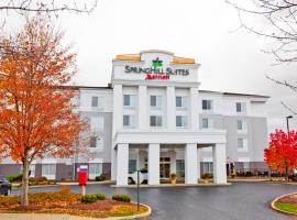SpringHill Suites Pittsburgh Monroeville Monroeville USA