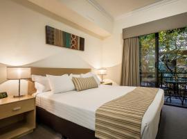 Hotel photo: Best Western Northbridge Apartments