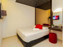 Hotel photo: Time Hotel Sunway