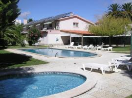 ABLA Guest House Carcavelos Portugal