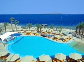 Xperience Sea Breeze Resort Sharm El Sheikh Egypt