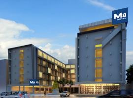A picture of the hotel: Ma Hotel