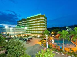 Hotel Photo: Muong Thanh Holiday Dien Bien Phu Hotel