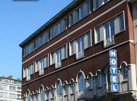 Hotel near Deurne airport : Hotel Bristol Internationaal