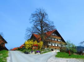 Hotel Photo: Country House Apat