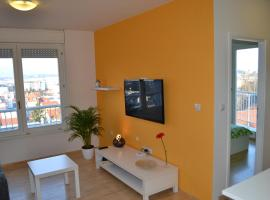 Hotel photo: Sky Apartments Zagreb