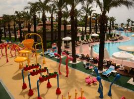 Paloma Grida Resort & Spa Belek Τουρκία