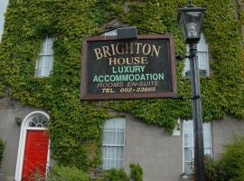 Hotel photo: Brighton House Guesthouse (Ireland)