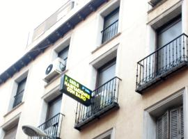 Hostal Chelo Madrid Spain
