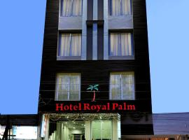 Hotel Royal Palm Udaipur Индия