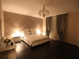 Grace Apartments Boryspil' Ukraine