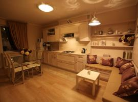 Hotel near  Boryspil Intl  airport:  Grace Apartments