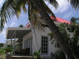 Bequia Beachfront Villa Hotel Friendship Saint Vincent and Grenadines