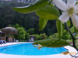 Hotel Photo: Portalimo Lodge Hotel - Adult Only +12