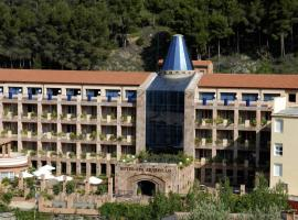 Hotel Photo: Hotel SPA TermaEuropa Balneario Arnedillo