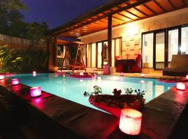 Lavender Luxury Villa & Spa Kuta Indonesia