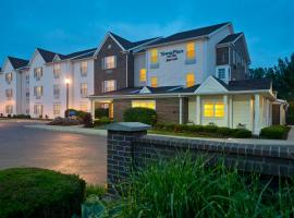 TownePlace Suites by Marriott Findlay Findlay Stati Uniti D'America