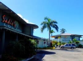 Hotel Photo: Sadie's by the Sea