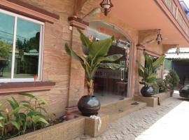 Hotel photo: Chor Vangly Guesthouse