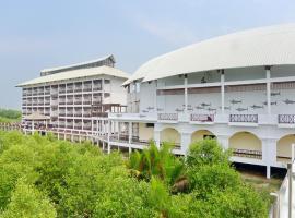 Hotel photo: Pearl Laguna Resort