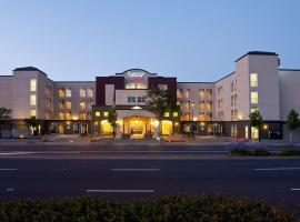 Hotel photo: Fairfield Inn & Suites by Marriott San Francisco Airport