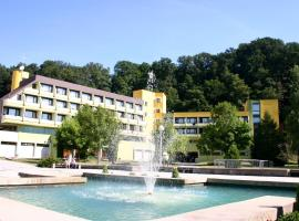 Hotel Photo: Hotel Top-Terme Topusko