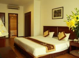 May De Ville Boutique Hotel Hanoi Vietnam