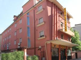 Hotel Piave Mestre Italy