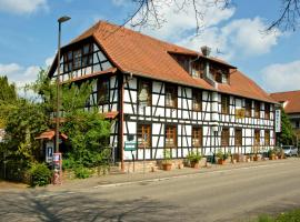 Hotel Photo: Landgasthof Napoleon