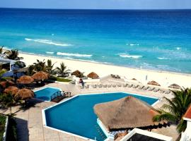 Cancun Beach Escape Condos Cancún Mexico