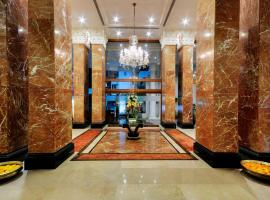 """A picture of the hotel: Lemon Tree Premier """"The Atrium"""" Ahmedabad"""