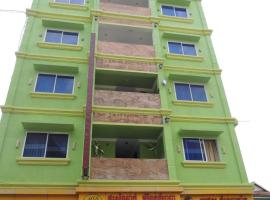 Hotel photo: Phnom Penh Modern Guesthouse